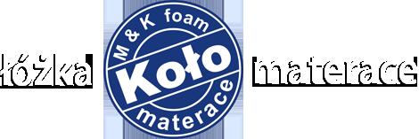 Materace KOŁO - salon sprzedaży Ostrołęka